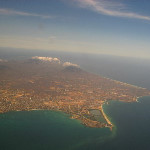 Isla Margarita Aerial Photos
