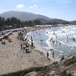 Playa Parguito Pictures & Video