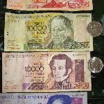 Currency of Venezuela